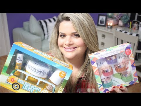 HOLIDAY GIFT GUIDE - BEST SEPHORA BEAUTY GIFT SETS & OTHER GIFT IDEAS