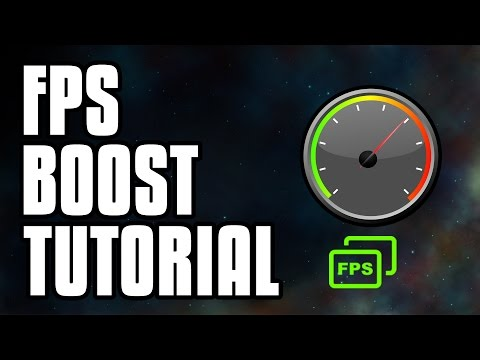 How To Boost Your FPS on PC Games! Best Ways To Increase FPS!