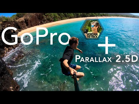 GoPro Tutorial: Parallax 2.5D