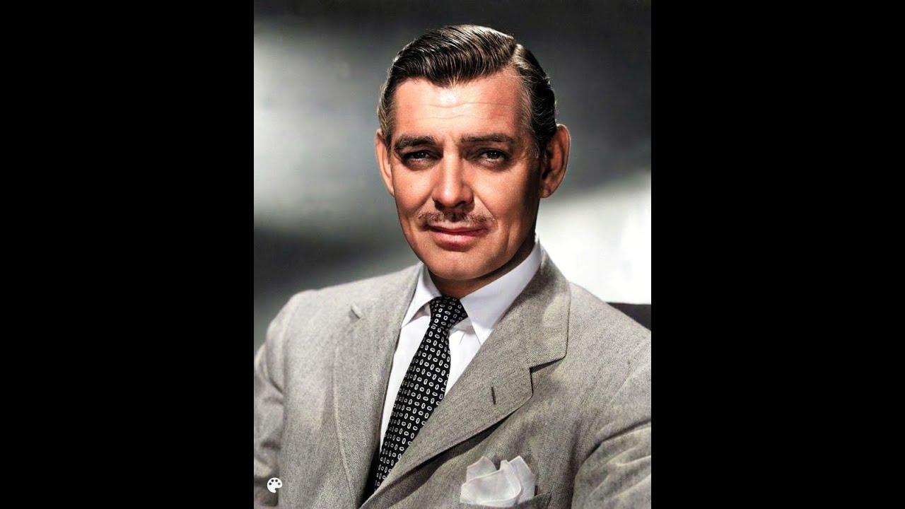 Clark Gable: Life Story (Jerry Skinner Documentary)