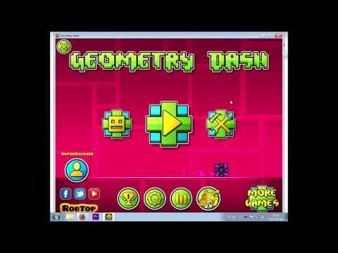 [MLG] 800 stars! Starshine Achievment Geometry Dash