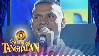 Tawag ng Tanghalan: Andrey Magada | Betcha by Golly Wow