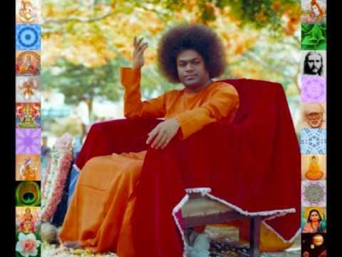Sri Sathya Sai Arati - PakVim net HD Vdieos Portal