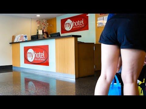 Budget Hotel in Kuala Lumpur - My Hotel Sentral 2