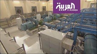 العربية معرفة: لماذا لا تستخدم التحلية لحل أزمات شح المياه؟