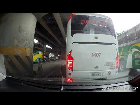 EDSA - Merging 101 Learn to use your SIGNAL LIGHTS
