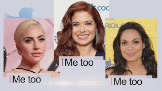How Women Are Using #MeToo to Share Their Sexual Harassment and Assault Stories