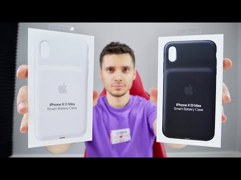 iPhone XS Smart Battery Case! $129 Brick or Beast?