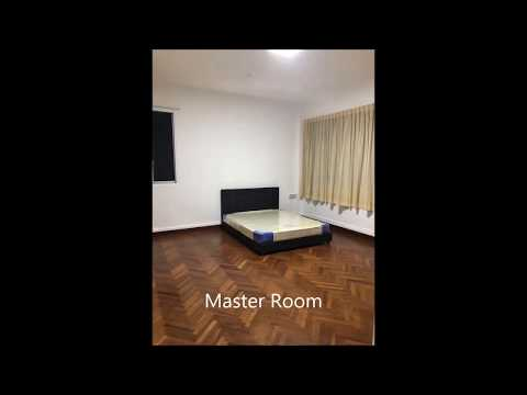 kim Sia Court rooms for Rent