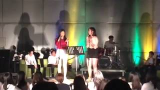 Download ITZY LIA Predebut Singing Video