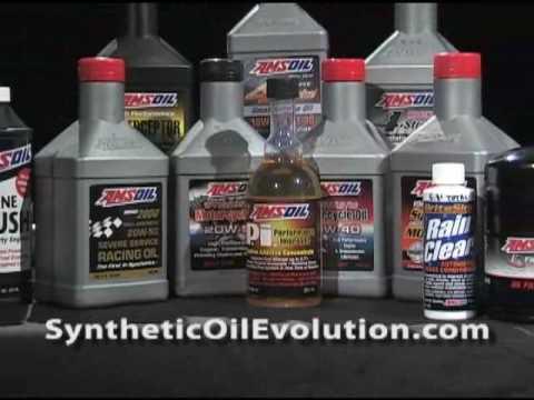 How Often Do I Change Synthetic Oil?