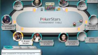 PokerTube Interview 3 of 7