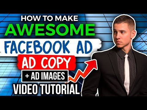 How to Make Facebook Ads Like Billion Dollar Companies (Human Psychology Hacks!)