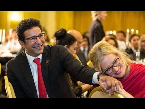 Cricketers Who Married Foreign Women