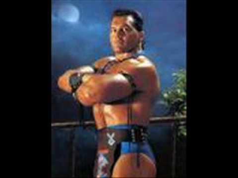 WWF Tatanka 1st Theme