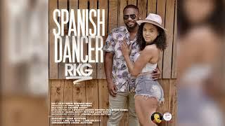 Rkg- Spanish Dancer