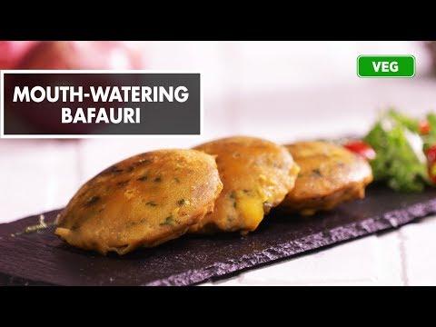 Healthy Indian Recipes   Bafauri (Steamed)   JOOS Food