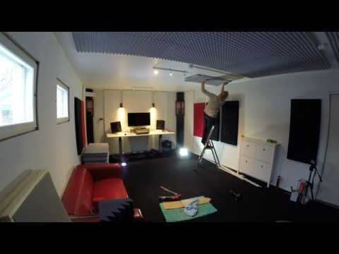 Awesome How To Make Music Studio At Home How To Repair Largest Home Design Picture Inspirations Pitcheantrous