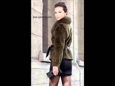 Furs - Buy Real Fur Coats, Fur Jackets, Mink Coats, Rabbit Coats, Fox Coats  : QueenFurs.com
