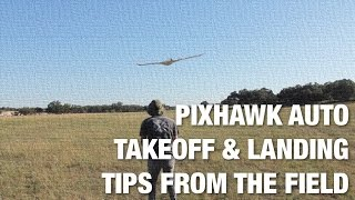 1/5) PixHawk Video Series - Simple initial setup, config and
