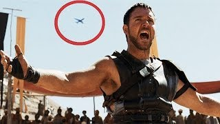 10 Biggest Movie Mistakes You Totally Missed