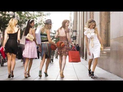 Negative Effects Of Wearing High Heels