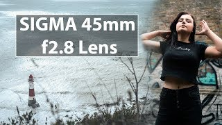 Sigma 45mm f/2.8 DG DN Contemporary Lens Review   Great compact lens
