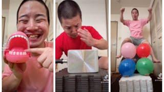 Junya1gou funny video 😂😂😂 | JUNYA Best TikTok May 2021 Part 8 @Junya.じゅんや