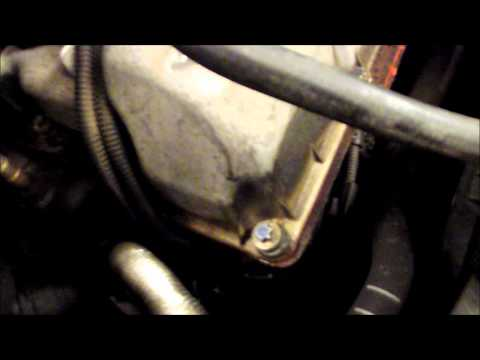 How To Fix Your BMW Oil Leak