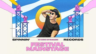 Festival Mainstage Mix with Timmy Trumpet | Spinnin' 30 Days Of Summer Mixes #013