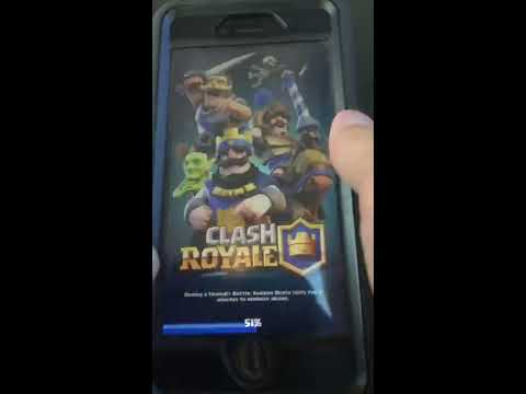 FREE MY APPS HACK FOR CLASH ROYAL LINK IN THE DESCRIPTION