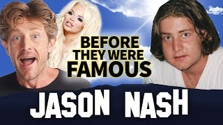 JASON NASH | Before They Were Famous | Old Guy From The Vlogs