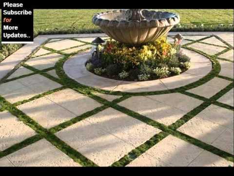 Landscape Pavers Grass | Landscaping Picture Ideas