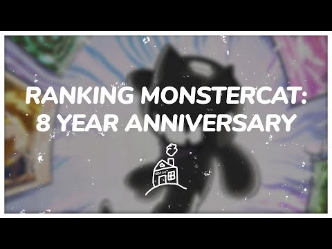 Download Hideout Ranks Monstercat's 8 Year Anniversary