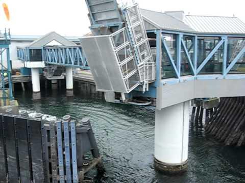 Ferry from Bremerton WA to Seattle WA