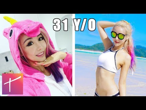 10 YouTubers Who Are WAY OLDER Than You Think