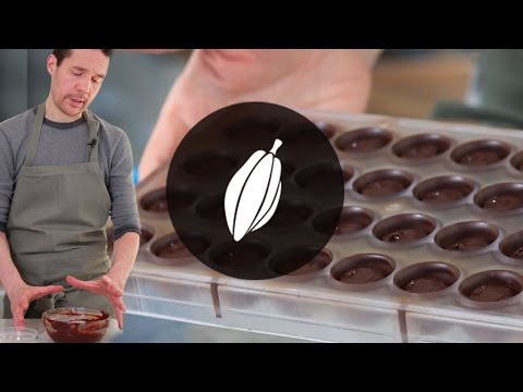 Ganache | Simply Chocolate and more