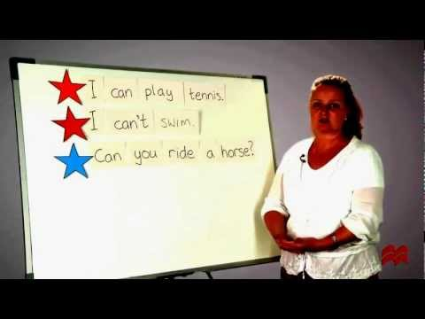 Ideas for practising grammar