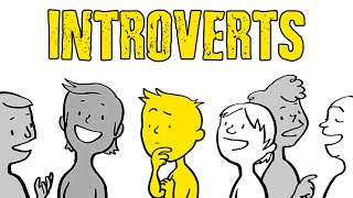 10 Things Only Introverts Understand