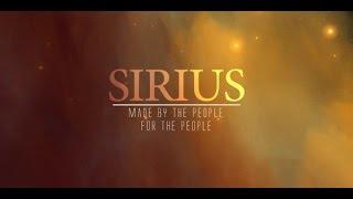 SIRIUS: from Dr. Steven Greer - Original Full-Length Documentary Film (FREE!)