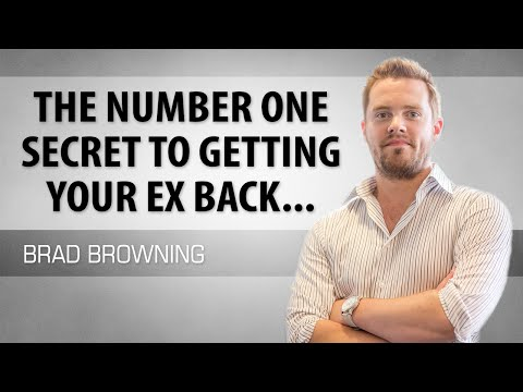 The Number One Secret To Getting Your Ex Back (And a Strange Truth)