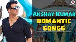 Best Akshay Kumar Romantic Songs Jukebox - Tere Sang Yaara &  More   Bollywood Hindi Hit Songs 2016