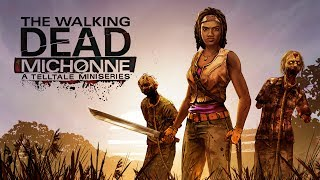 The Walking Dead Michonne Mini-Series | Episode 2 | Give No Shelter | Telltale Games