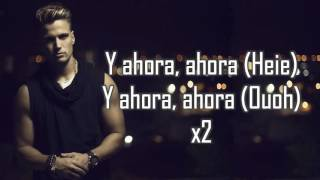 Rumba Hoy Letra - Gustavo Elis