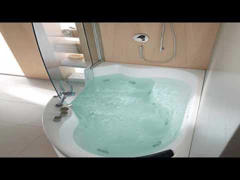 Walk in Bath Shower Combinations UK Designs