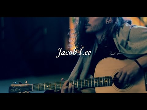 Jacob Lee - Breadcrumbs (Official Lyric Video)