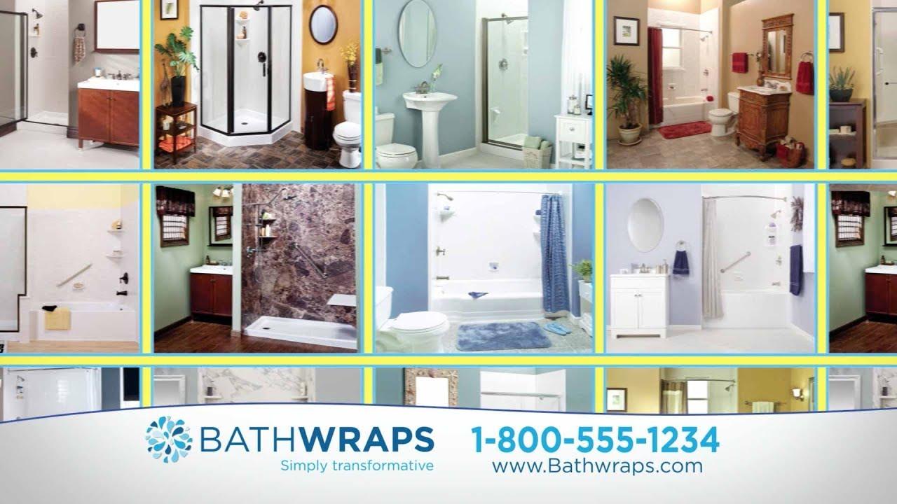 Bathwraps Infomercial (2017)