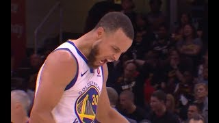 Stephen Curry Turns Into FMVP And Shows LeBron: King Is Dead!