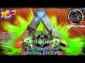 Download  ARK: SURVIVAL EVOLVED:BUTT SMASHING WITH ALPHA TRIBE ! E38 !!! ( EXTINCTION CORE MODDED ) MP3,3GP,MP4