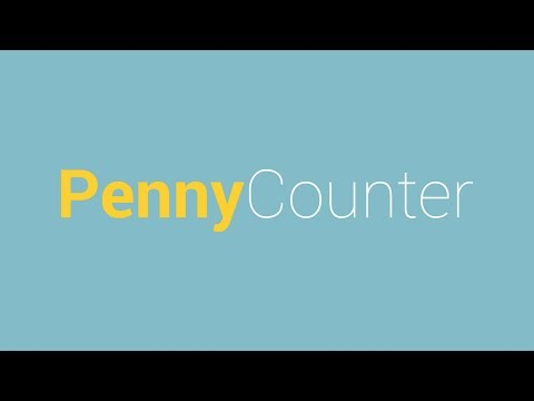 Penny Counter: Track what you spend